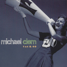 cover of Michael Clem - 1st & 40