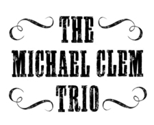 cover of The Michael Clem Trio - EP