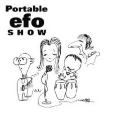 cover of Portable EFO Show