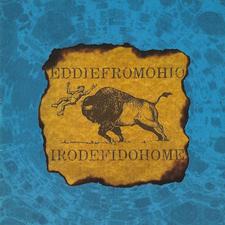 cover of I Rode Fido Home