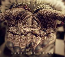 cover of Robbie Schaefer - Ruby