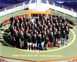 Edhead Cruise VI