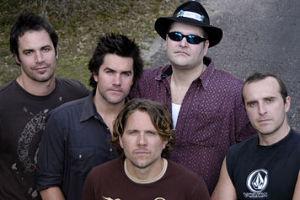 EFO amp Blues Traveler at Innsbrook Pavilion June 10