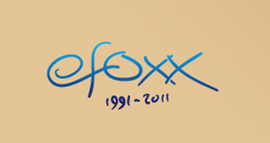 TWO DECADES OF EFO