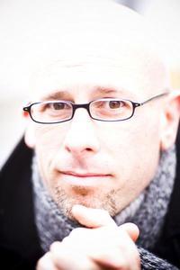 Robbie Schaefer To Release quotStrange amp Lovely Worldquot December 12 at Jammin Java