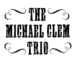 The Michael Clem Trio  EP